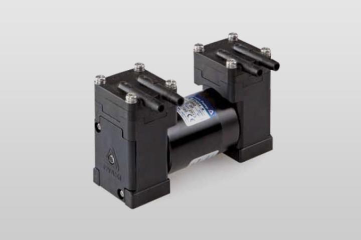 Kompressoren und Vakuumpumpen
